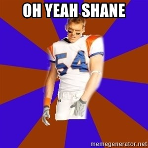 Thad Castle - Oh Yeah Shane