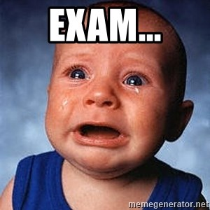 Crying Baby - exam...