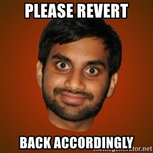 Generic Indian Guy - PLease REvert Back Accordingly