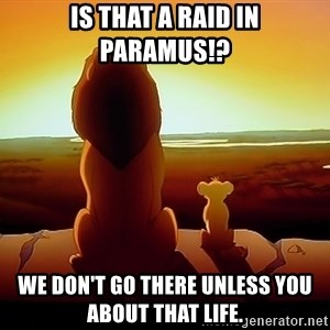 simba mufasa - Is that a raid in Paramus!? We don't go there unless you about that life.