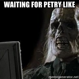 OP will surely deliver skeleton - Waiting for Petry like