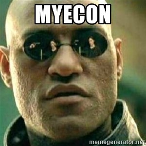 What If I Told You - Myecon
