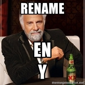 The Most Interesting Man In The World - rename en                Y