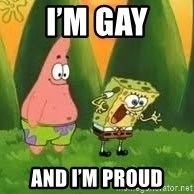 Ugly and i'm proud! - I'm gay And i'm Proud