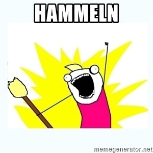All the things - hammeln