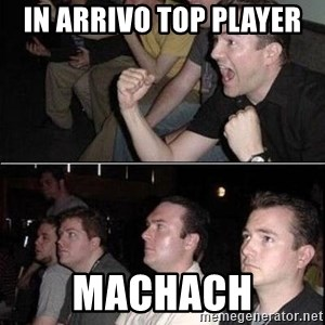 Reaction Guys - In arrivo top player  Machach