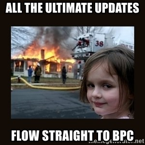 burning house girl - All the ultimate updates flow straight to bpc