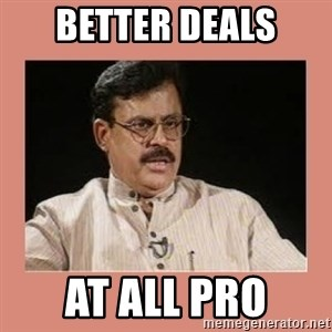 Indian father...  - Better Deals At All Pro