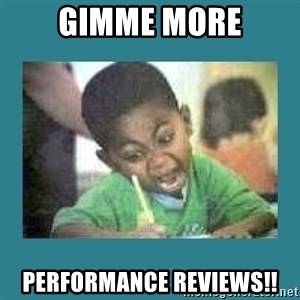 I love coloring kid - Gimme more performance reviews!!