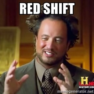 Ancient Aliens - Red Shift