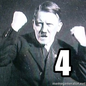 Successful Hitler - 4