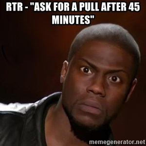 """kevin hart nigga - RTR - """"ask for a pull after 45 minutes"""""""