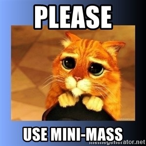 puss in boots eyes 2 - Please  use Mini-mass