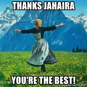 Look at All the Fucks I Give - Thanks Jahaira you're the best!