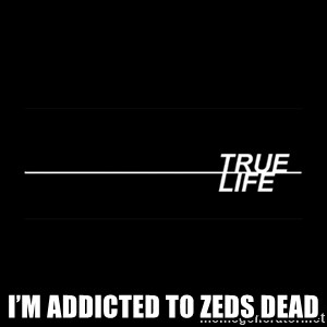 MTV True Life - I'm addicted to Zeds Dead