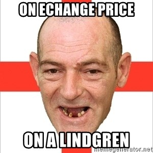Country English Idiot - On echange Price on a lindgren