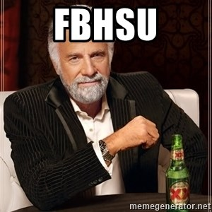 The Most Interesting Man In The World - fbhsu