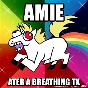 Lovely Derpy RP Unicorn - Amie Ater A breathing tx