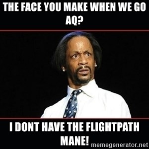katt williams shocked - The face you make when we go aq? I dont have the flightpath mane!