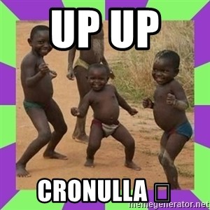 african kids dancing - Up up   Cronulla 😜