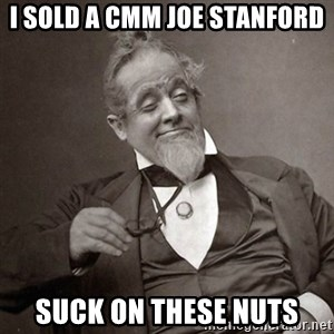 1889 [10] guy - I SOLD A CMM JOE STANFORD SUCK ON THESE NUTS