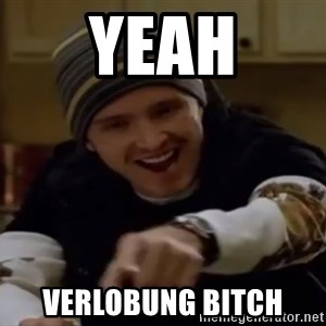 Science Bitch! - YEAH VERLOBUNG BITCH