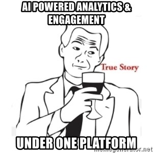 truestoryxd - ai powered analytics & engagement under one platform
