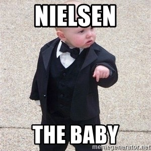 gangster baby - nielsen the baby