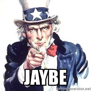 Uncle Sam - Jaybe