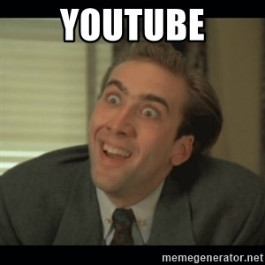 Nick Cage - YOUTube