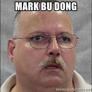 Are You A Wizard - Mark bu dong
