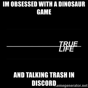 MTV True Life - Im obsessed with a dinosaur game And talking trash in discord