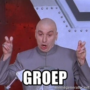 Dr. Evil Air Quotes - GROEP