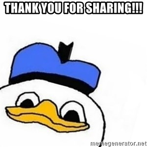 Uncle Dolan pls - Thank you for sharing!!!