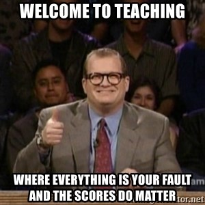 drew carey whose line is it anyway - Welcome to teaching Where everything is your fault and the scores do matter