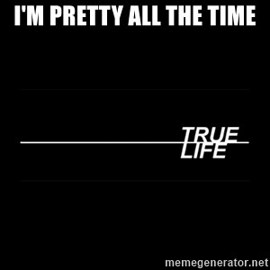 MTV True Life - I'm pretty all the time