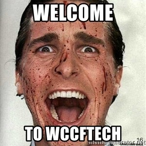 american psycho - Welcome to wccftech
