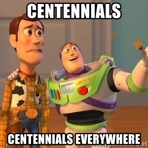 Consequences Toy Story - centennials centennials everywhere