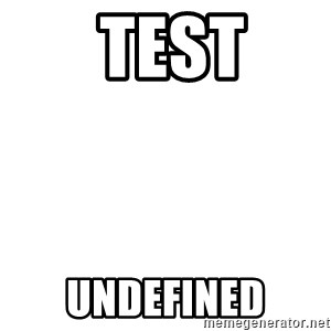 Deal With It - test undefined