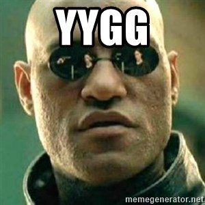 what if i told you matri - Yygg