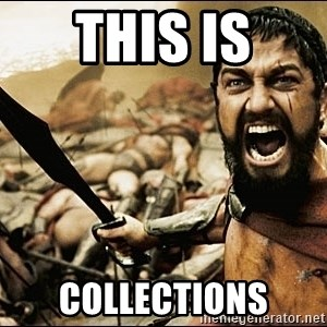 This Is Sparta Meme - THIS IS COLLECTIONS