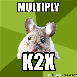 Prospective Museum Professional Mouse - multiply K2X
