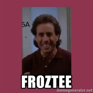 seinfeld-newman - Froztee