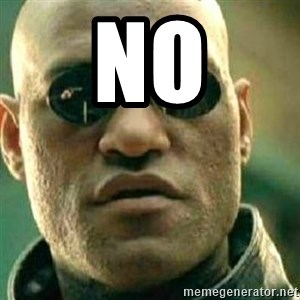 What If I Told You - no