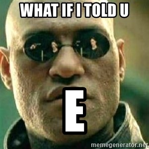 What If I Told You - What if I told u E