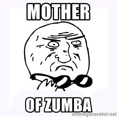 mother-of-god 2 - mother  of zumba