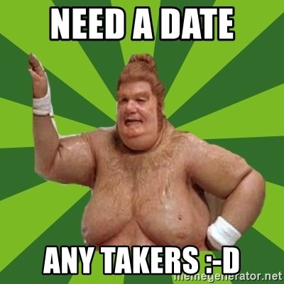 Fat bastard dating