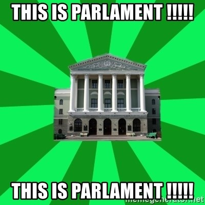 Tipichnuy BNTU - THIS IS PARLAMENT !!!!! THIS IS PARLAMENT !!!!!
