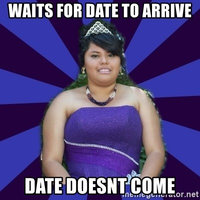 Colibritany xD - WAITS FOR DATE TO ARRIVE DATE DOESNT COME