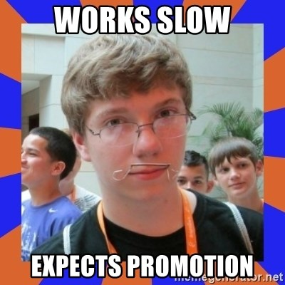 LOL HALALABOOS - works slow expects promotion
